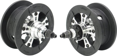 Wildcat Complete Turbo Mini BMX Wheel Set (Pair)
