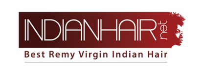 Indianhair logo