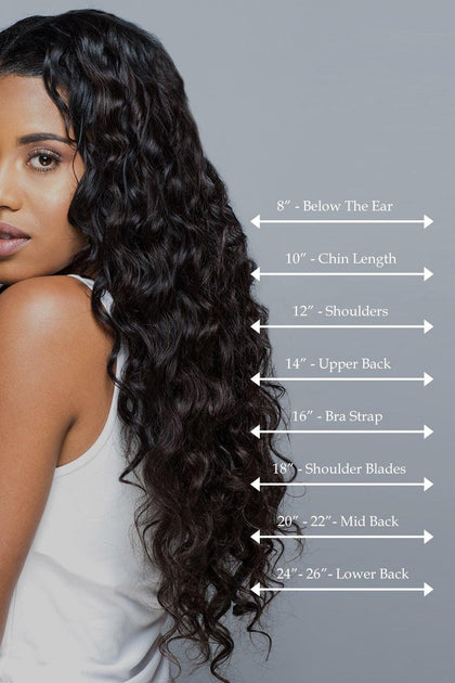 Buy Loose Curly Hear Weave Extensions Online In Usa