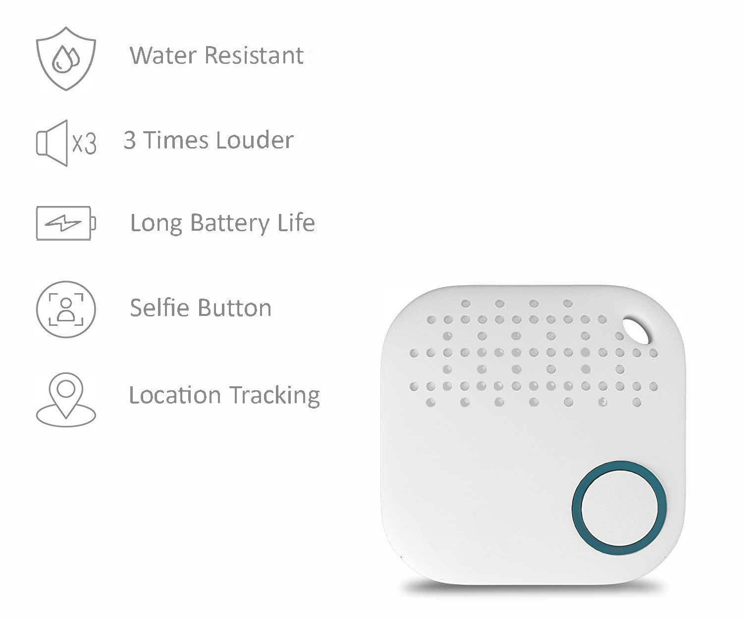 iTrack Easy Key Finder