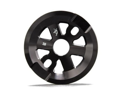 Guard Style Sprockets