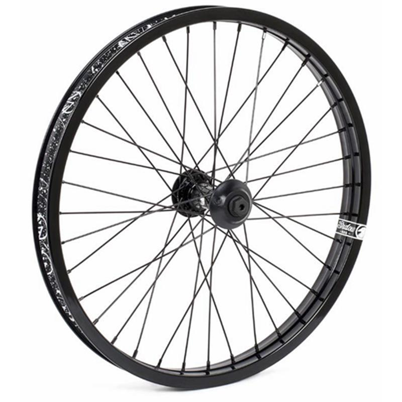 Shadow Symbol Vorderrad / Front Wheel