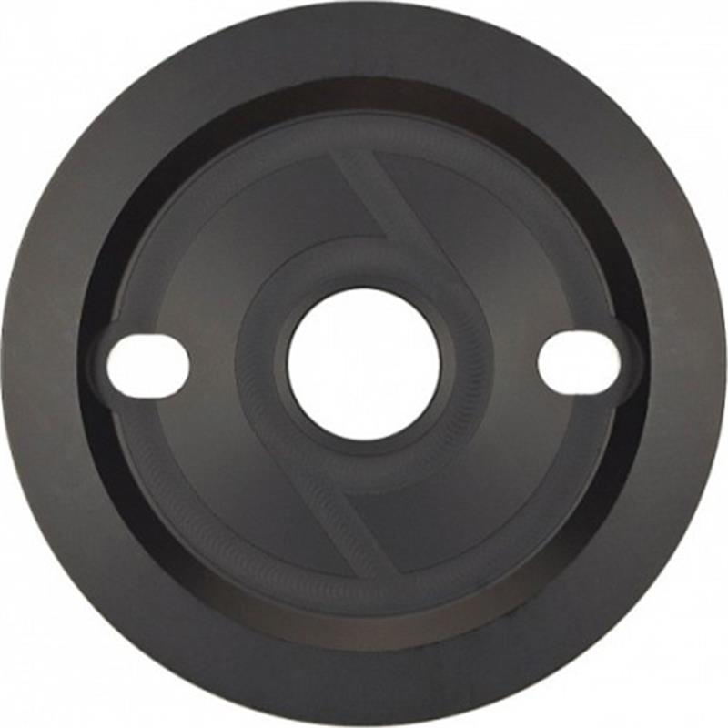 Primo Solid Guard Kettenblatt / Sprocket 25T Black