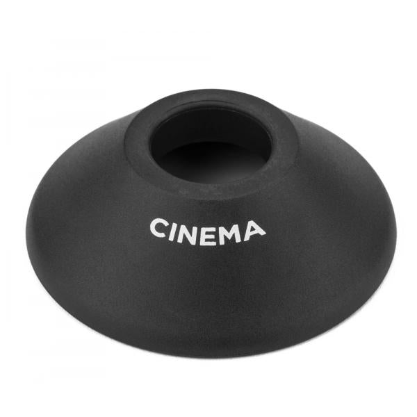 Cinema CR Plastic Non-Driver Side Hubguard