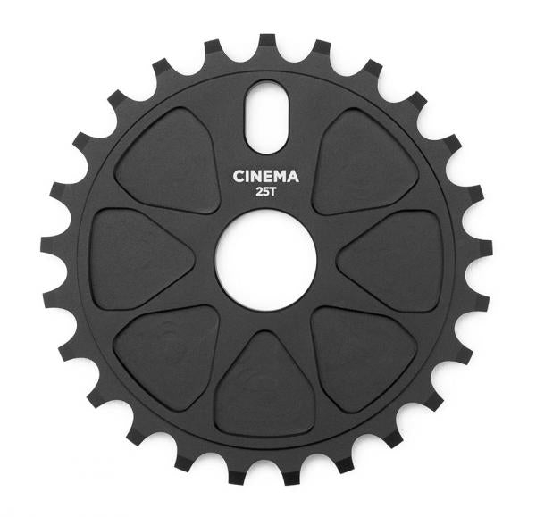 Cinema Rock Kettenblatt / Sprocket 25T