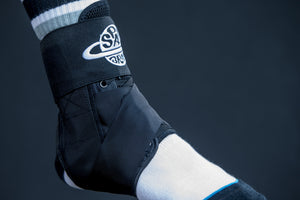 Space Brace Knöchelschoner / Ankle Protection