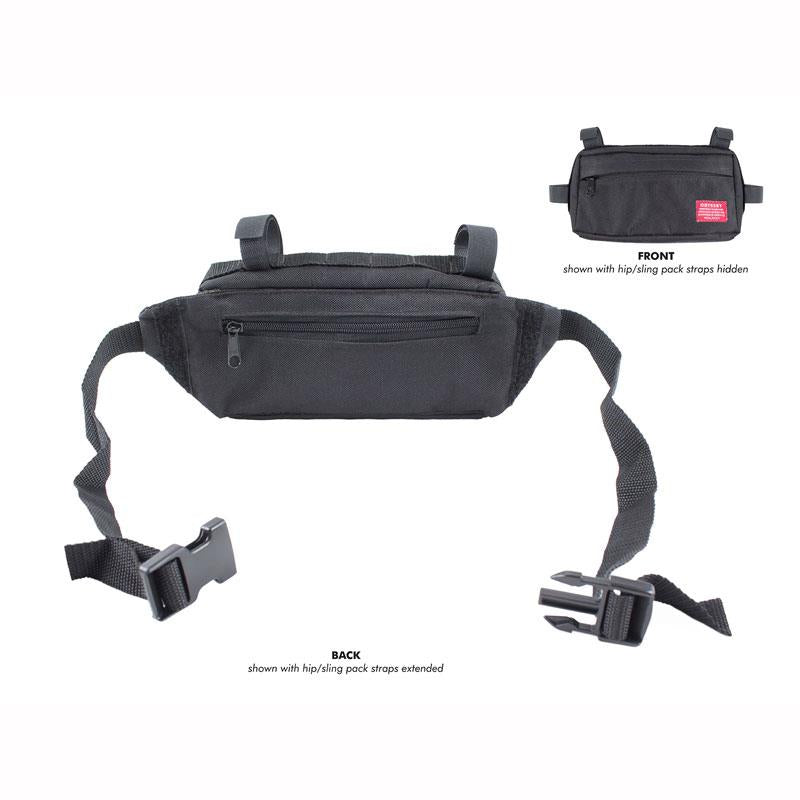 Odyssey Switch Fanny Pack / Bag