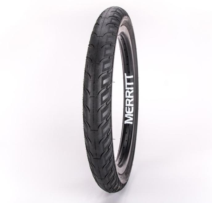 "Merritt Option 2,35"" Reifen / Tires"