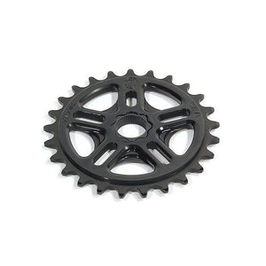 Profile Spline Drive 19mm Kettenblatt / Sprocket 25T Black