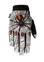 Fist Red Back Handschuhe / Gloves