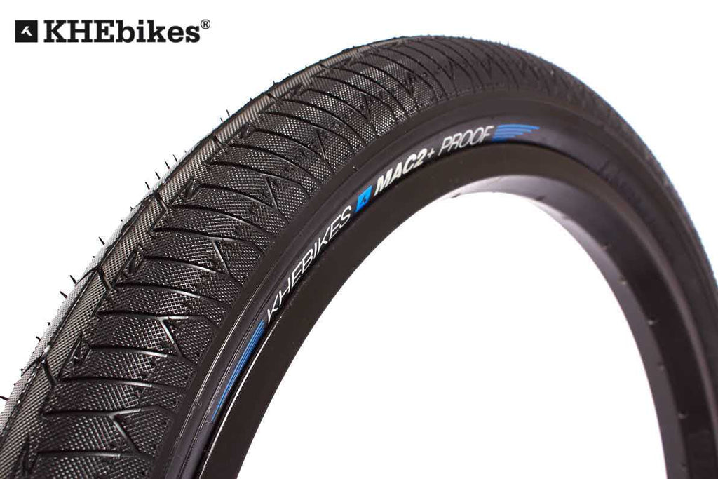 KHE Bikes MAC2+ Proof Reifen / Tires