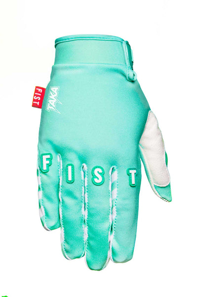 Fist Taka Teal Deal Handschuhe / Glove