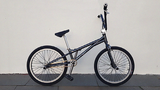 "Autum The Blitz ""No Touch"" Edition Rahmen / Frame Flatland"