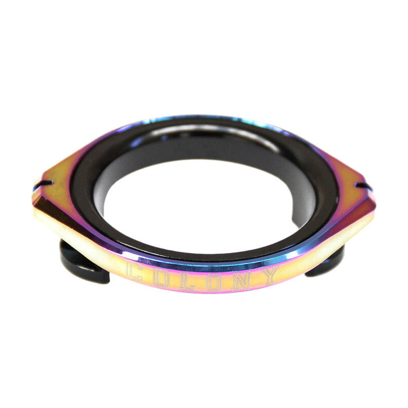 Colony RX3 Rotary Rotor / Gyro Rainbow