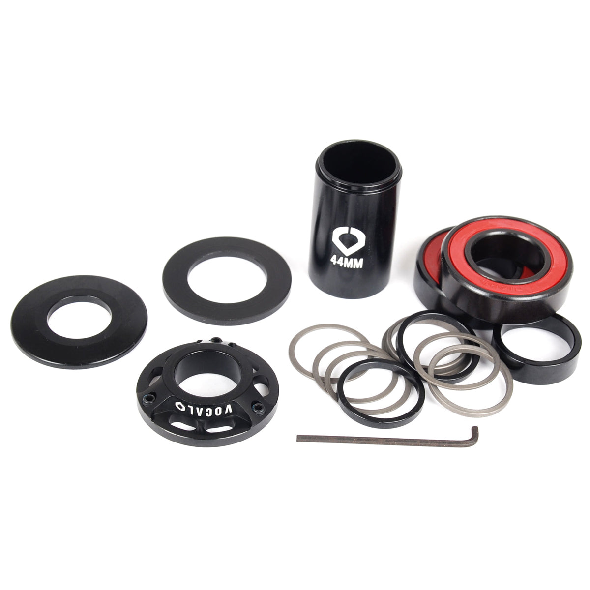 Vocal Vice DRS Full Kit Mid Innenlager / Bottom Bracket 19mm