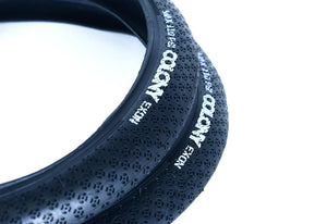 Colony Exon Faltbare Reifen / Foldable Tires Flatland