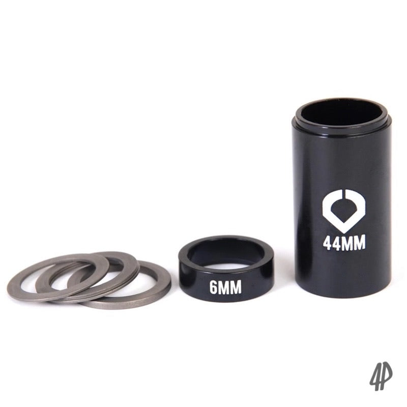 Vocal Innenlager Spacer Set / Tube Spacers