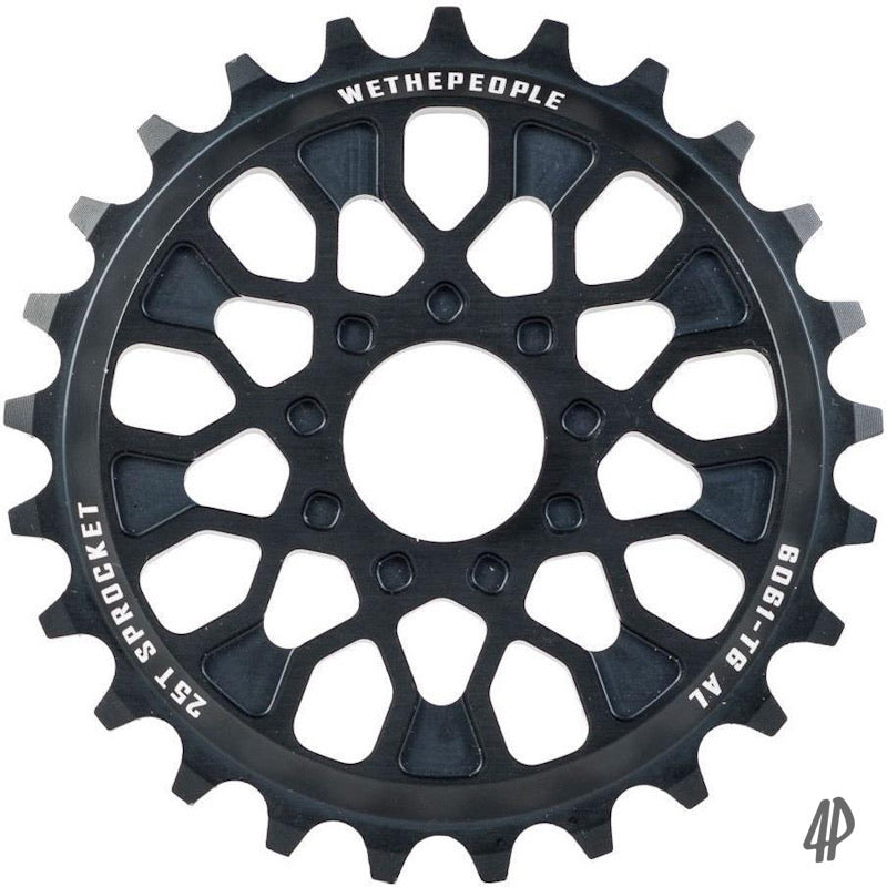 Wethepeople Pathfinder Kettenblatt / Sprocket Black