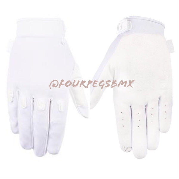 Fist Whiteout Handschuhe / Gloves