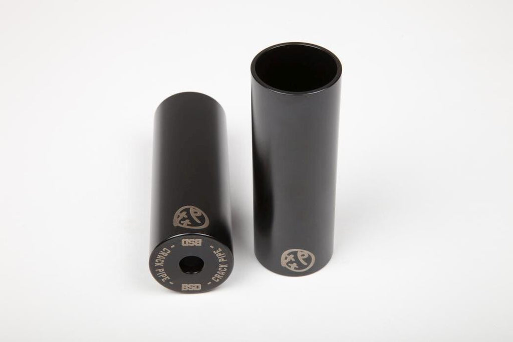 "BSD Crack Pipe 4"" Pegs"