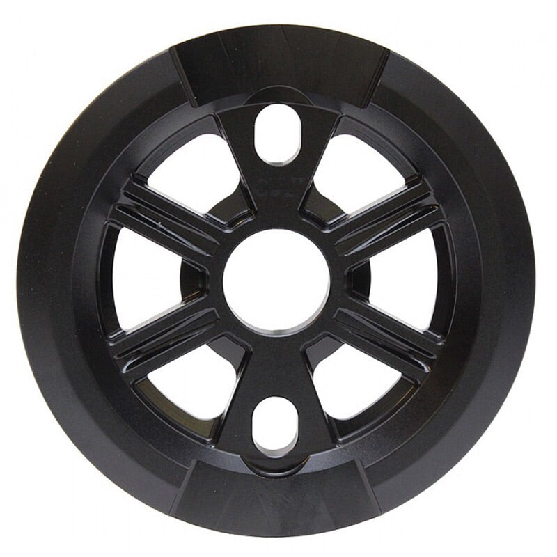 Cult DAK Guard Kettenblatt / Sprocket 28T Black