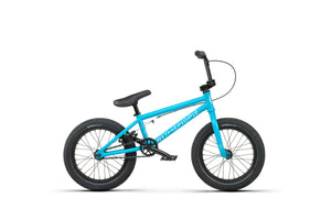 "Wethepeople Seed 16"" CS Komplettrad 2021 Surf Blue - Vienna Stock"
