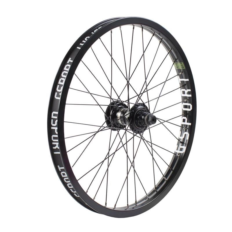 G-Sport Elite Freecoaster Laufrad / Wheel