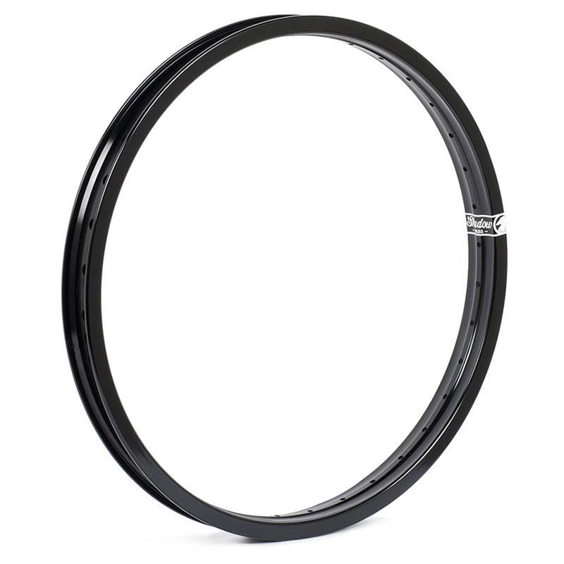 Shadow Truss Felge / Rim Black