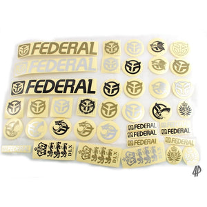 Federal Stickerpack