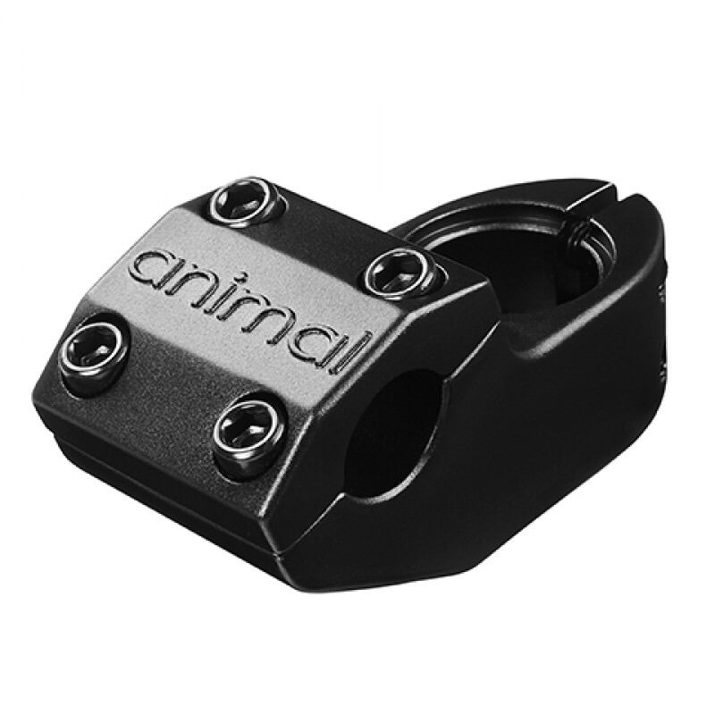 Animal Highline Topload Vorbau / Stem 50mm Black