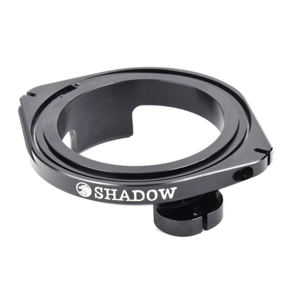 Shadow Sano V2 Rotor / Gyro Black