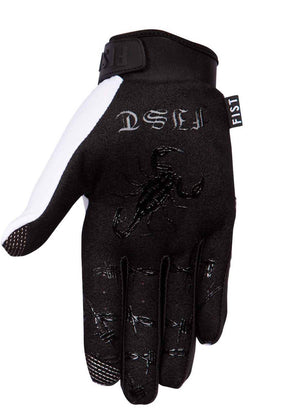 Fist Flash Handschuhe / Glove