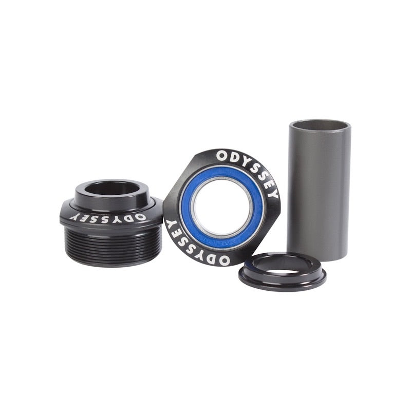 Odyssey Euro Innenlager / Bottom Bracket 19mm Black