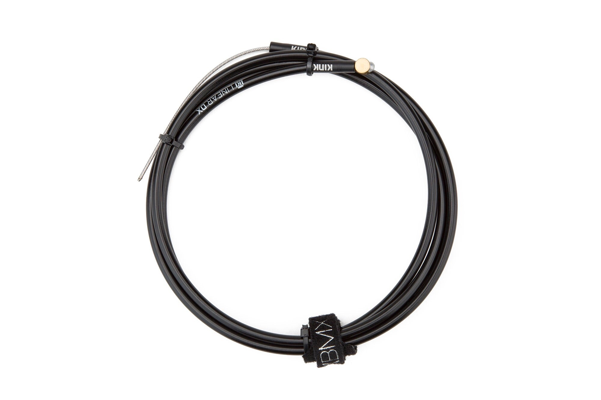 Kink Linear DX Bremskabel / Brake Cable Black