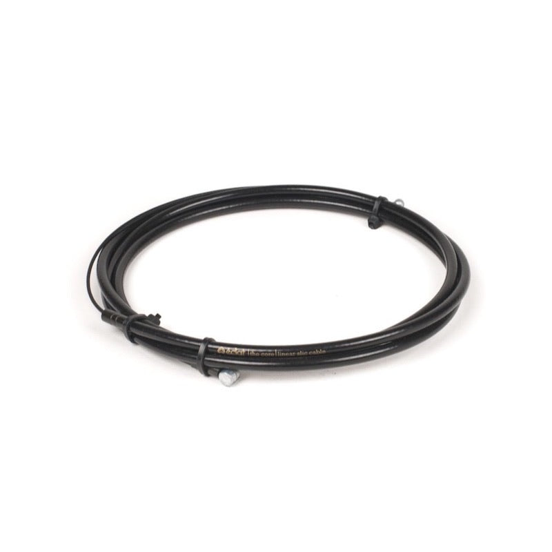 Eclat Core Linear Bremskabel / Brake Cable Black