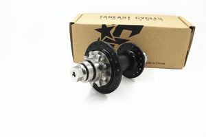 Far East Cycles Titanium Freecoaster Hub / Nabe 10mm