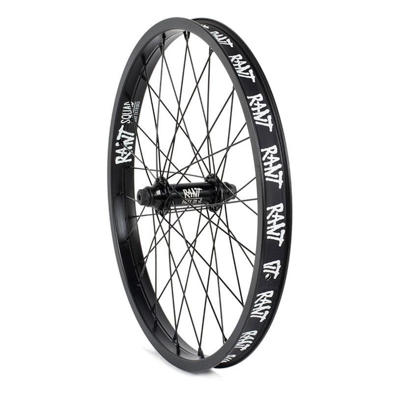 Rant Party On V2 Vorderrad / Front Wheel