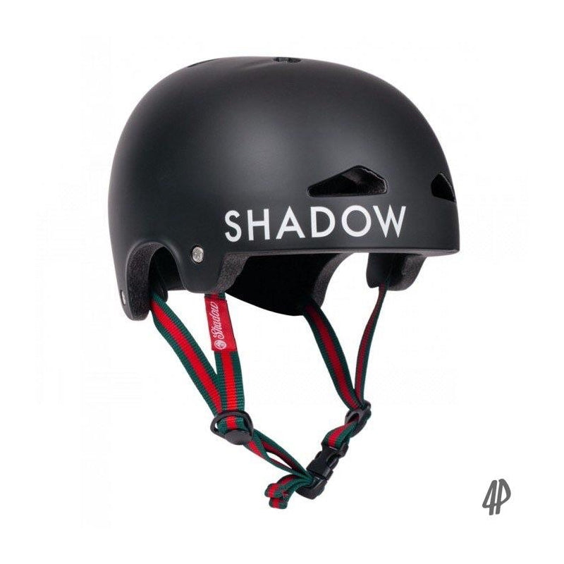 Shadow Matt Ray Featherweight Helm / Helmet