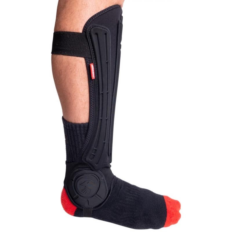 Shadow Invisa Lite Shin / Ankle Combo