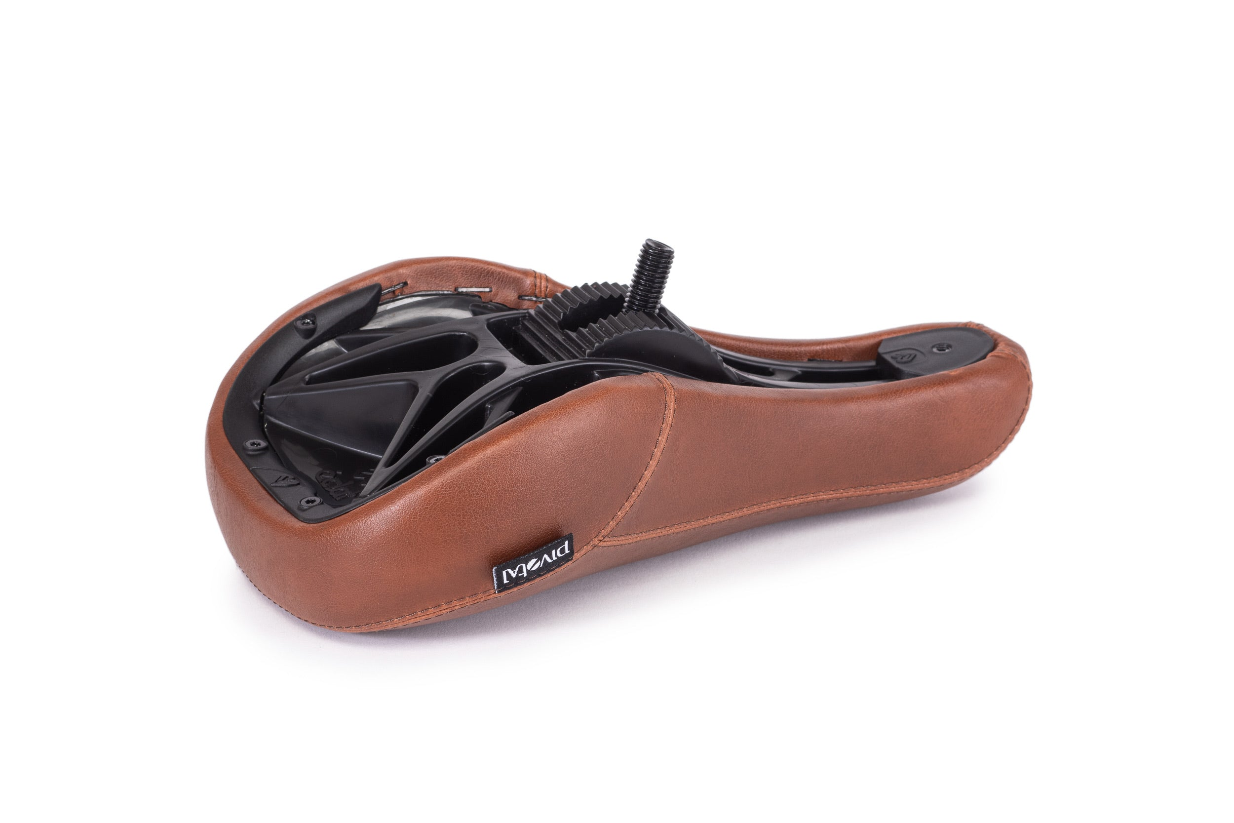 Eclat Bios Leather Fat Pivotal Sattel / Seat