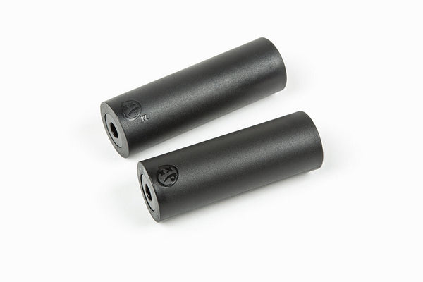 "BSD Rude Tube XL 4,5"" Pegs Black"