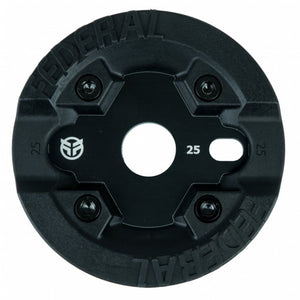 Federal Impact Guard Kettenblatt / Sprocket Black