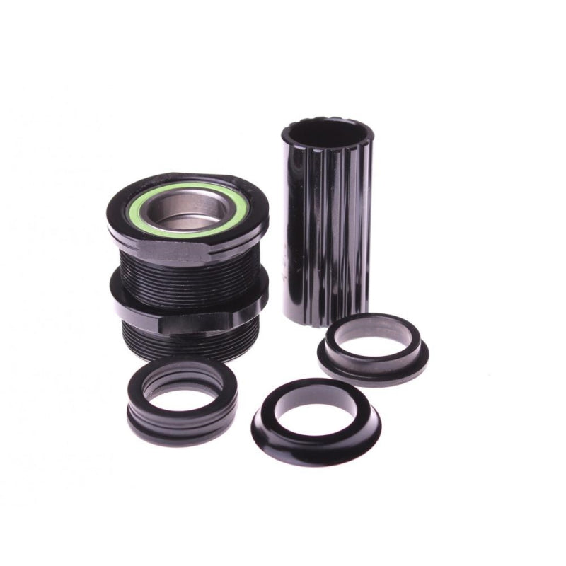 Fourpegsbmx Euro Innenlager / Bottom Bracket 22mm Black