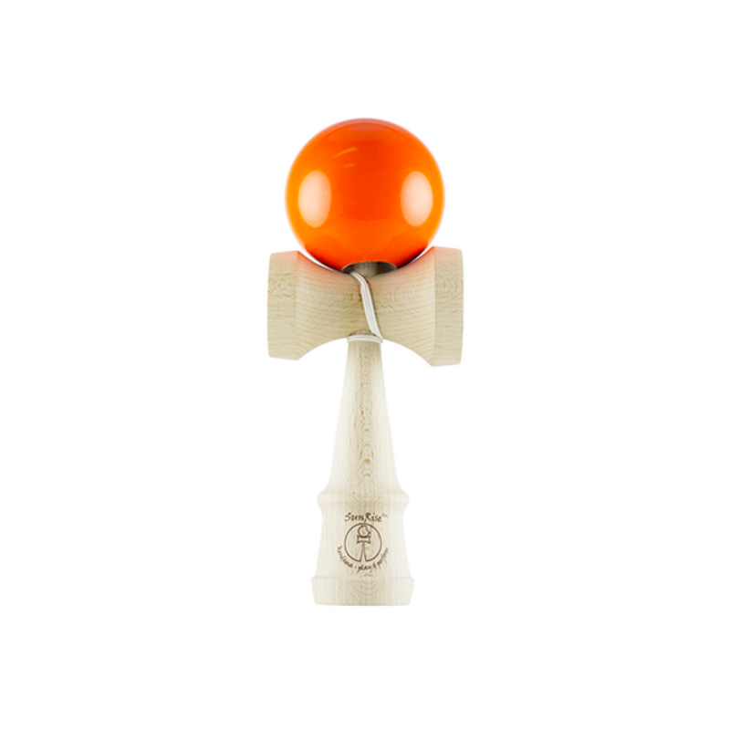 Sunrise XL Kendama Orange