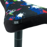 Total BMX TWS Combo Sattel / Seat Ruckerz Delight Limited