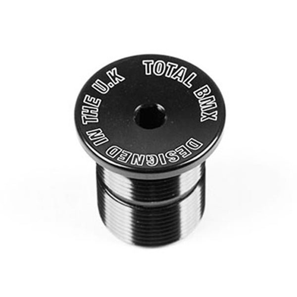 Total BMX M25 Gabelschraube / Top Bolt