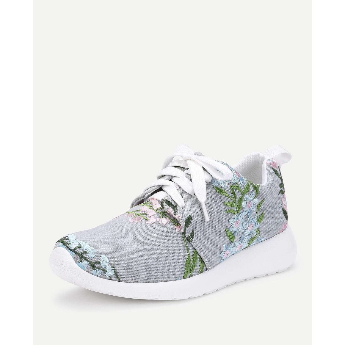 CLOCHE Natura Greenary Sneakers-CLOCHE-CLOCHE