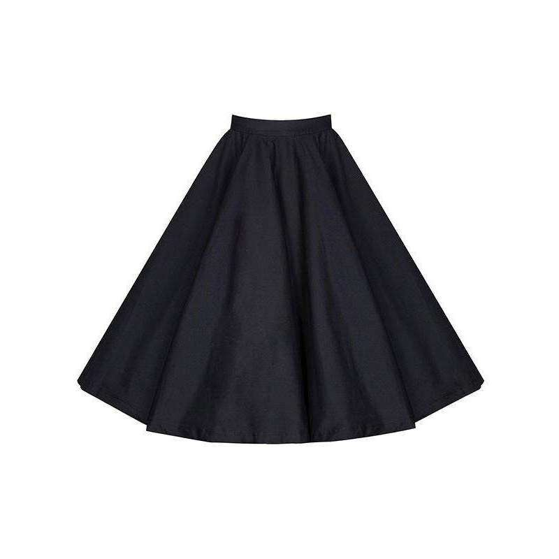 CLOCHE Chic Sassy Skirt-CLOCHE-CLOCHE