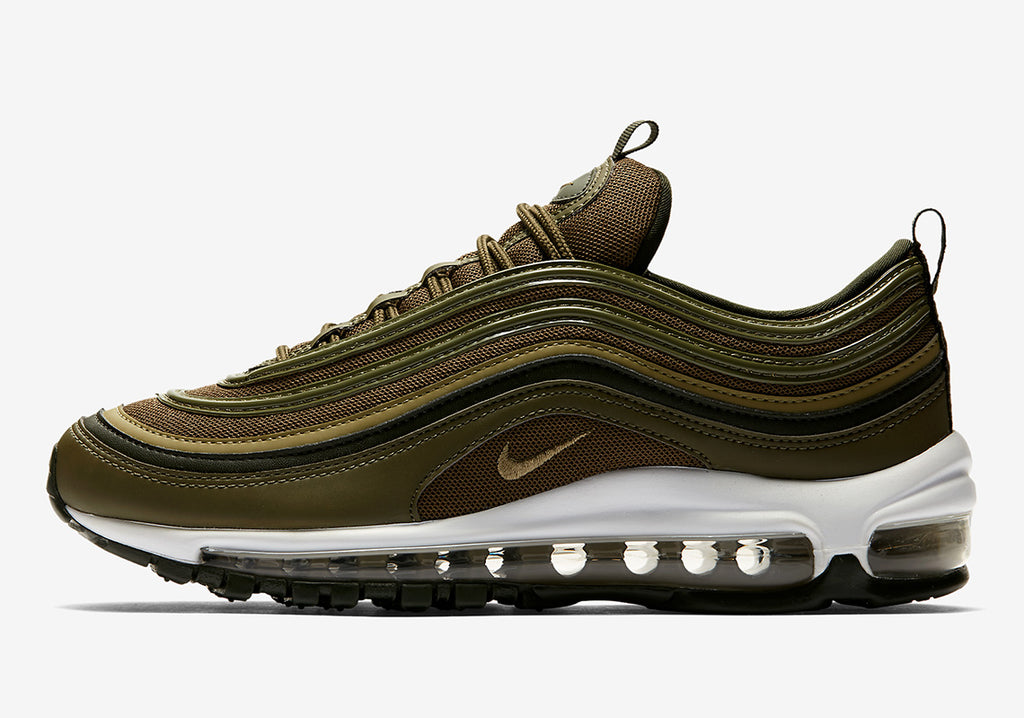 NIKE AİR MAX 97 GREEN 921733-200 - Habb Concept