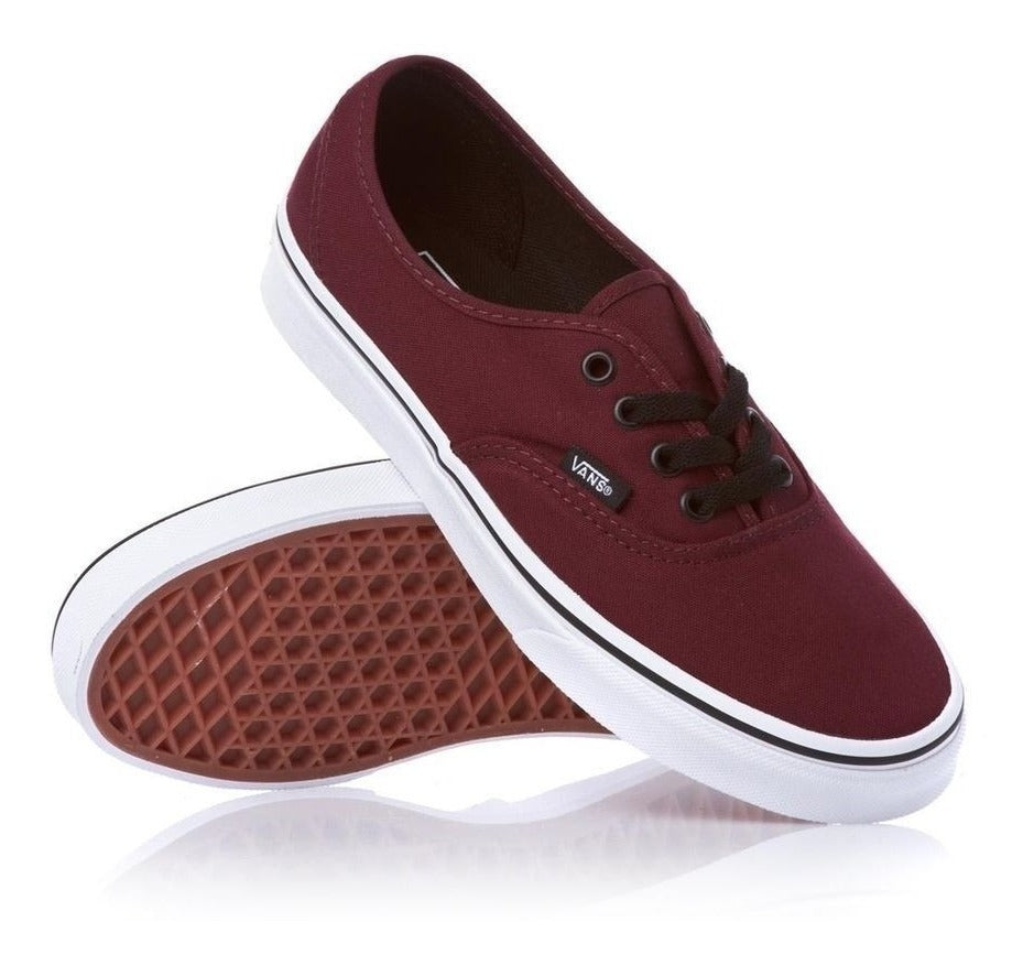 VANS AUTHENTIC VN000QER5U8 - Habb Concept